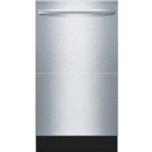 Bosch 18 in. Built-in Dishwasher