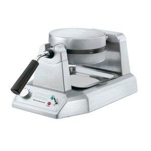 Waring Products Single Belgian Waffle Iron