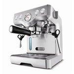 Breville Die-Cast 15-Bar Programmable Espresso Machine XX