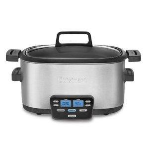 Cuisinart 3-In-1 Cook Central Multi-Cooker MSC-600