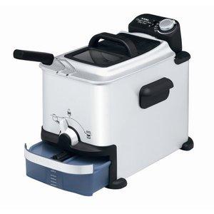 T-fal Ultimate EZ Clean 3.3-Liter Immersion Deep Fryer