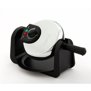 West Bend Hi-Rise Rotary Belgian Waffle Maker