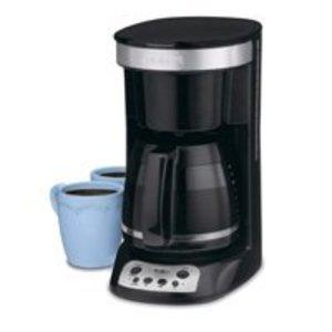 Cuisinart DCC-750BK Flavor Brew 12-Cup Coffeemaker, Black DCC%2D750BK