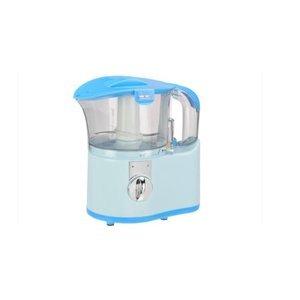 Kalorik Baby Gourmet Food Maker in 1 Steam Cooker Blue