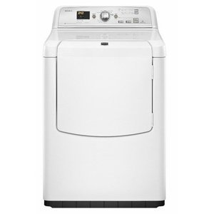 Maytag Bravos XL HE Front Load Electric Dryer