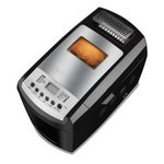 Breadman 2-1/2-Pound Bakery Pro Bread Maker with Collapsible Kneading Paddles and Automatic Fruit and Nut Dispenser