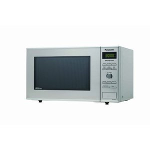 Panasonic 0.8 cu. ft. 950-Watt Microwave
