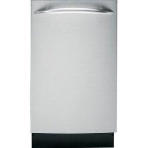 GE Profile in. Built-in Dishwasher