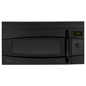 GE Profile 1.7 cu. ft. Convection Over-the-Range Microwave Oven PVM1790DRBB
