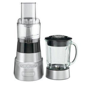 Cuisinart SmartPower Deluxe Blender and Food Processor
