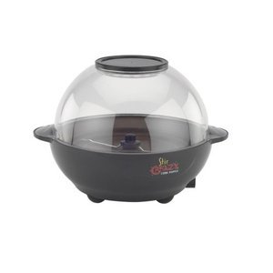 West Bend Stir Crazy 6-Quart Electric Popcorn Popper