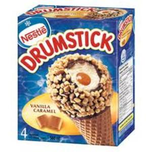 Nestle Drumsticks
