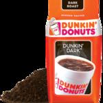 Dunkin' Donuts Dark Roast
