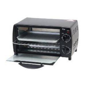 Maxi-Matic EKA-9210 Elite Cuisine 4-Slice Toaster Oven Broiler