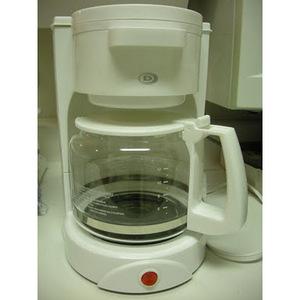 Durabrand Coffee Maker