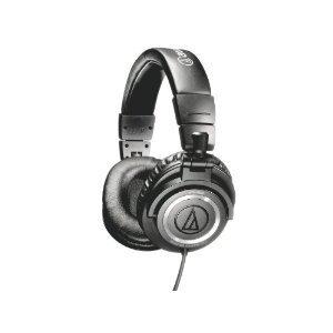 Audio-Technica - ATH-M50 Professional Headphones