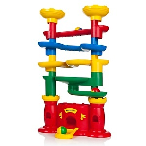 Discovery Toys Marble Works