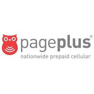 Page Plus Cellular Service