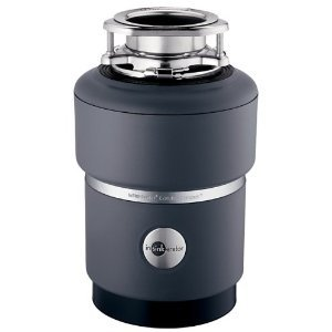 InSinkErator Evolution Compact 3/4 HP Continuous Feed Garbage Disposer
