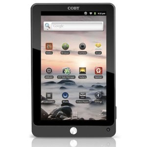 Coby Kyros 7-Inch Android 2.3 GB Tablet MID7022-4G