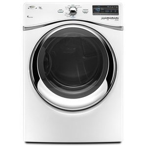 Whirlpool Duet 7.4 cu. ft. Electric Dryer