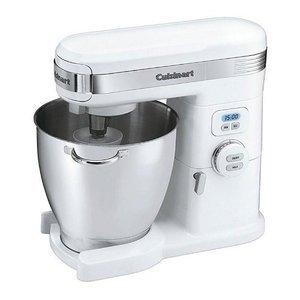 Cuisinart SM-70BK 7-Quart Stand Mixer, Black SM%2D70BK SM%2D70BC SM70