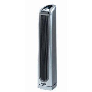 Lasko Ceramic Tower Heater with Remote