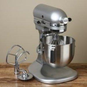 KitchenAid 4.5 Qt. Professional 10-speed Stand Mixer