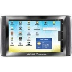 Archos 70 - GB Internet Tablet