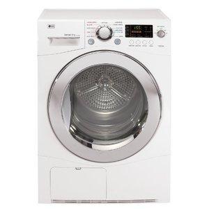 LG 4.2 cu. ft. Electric Dryer