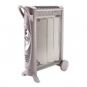 Bionaire BH3950-U Silent Micathermic Console Heater BNRBH3950U