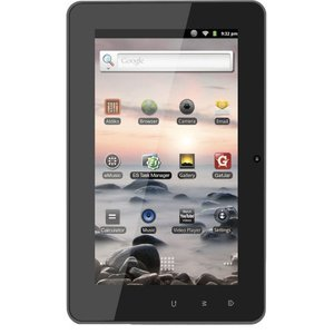 Coby Kyros 7-Inch Android 2.3 GB Tablet - MID7127-4G
