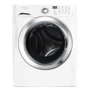 "Frigidaire Affinity Series 3.8 cu. ft. 27"" Wide Front-Load Washer"