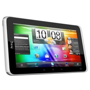 """HTC Flyer 7"""" Android Tablet, 16 GB P512"""