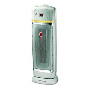Honeywell Electronic Ceramic Tower Heater