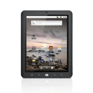 Coby Kyros 8-Inch Android 2.2 GB Tablet MID8020-4G