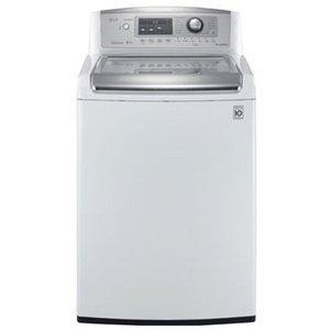 LG Wave Series Washing Machine