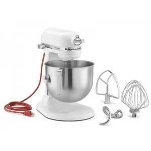 Kitchenaid Qt. S/S Bowl Commercial Mixer