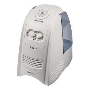 Honeywell Quick Steam Warm Moisture Humidifier