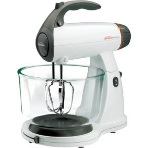 Sunbeam MixMaster Stand Mixer, White