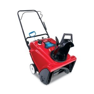 "Toro Power Clear 621R (21"") 163cc 4-Cycle Single Stage Snow Blower"