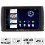 Archos 70b 7-Inch GB Tablet