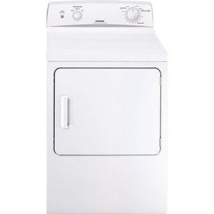 Hotpoint 6 cu. ft. Electric Dryer