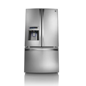 Kenmore Elite French Door Refrigerator