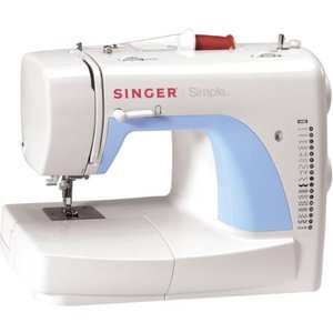 Singer Simple 18 Stich Sewing 3116.CL