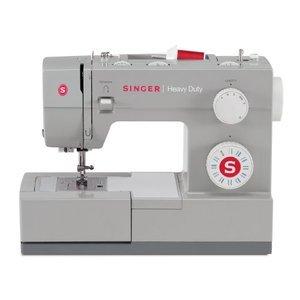 Singer Heavy Duty Model Sewing Machine .CL