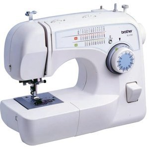 Brother XL-3750 Convertible 35-Stitch Free-Arm Sewing Machine with Quilting Features BRO-012