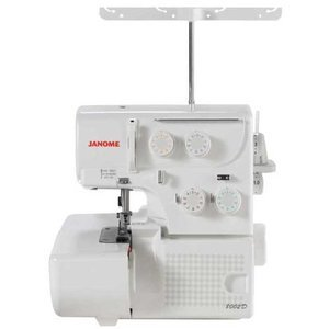 Janome Serger Sewing Machine