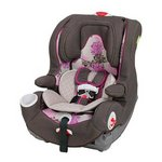 Graco Smart Seat All-in-One Convertible Car Seat - Jessica