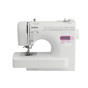 Brother Computerized Sewing Machine CP-7500